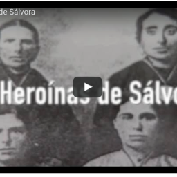 As heroínas de Sálvora